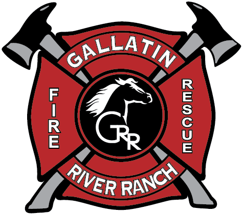 Gallatin River Ranch Fire Department