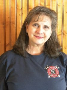 DeeAnn Langel : Reserve Volunteer. EMT