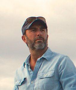 Bruce Reynolds : Volunteer