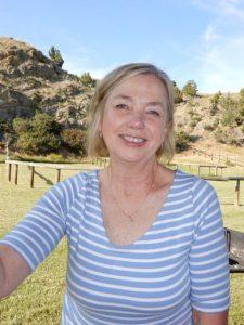 Patti Draude : Auxiliary Member