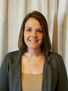 Jessica Millimen, Ph.D. : Auxiliary Member