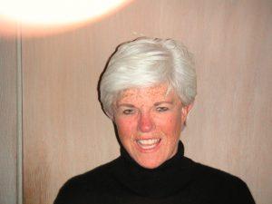 Barbara Mack : Trustee. Board of Trustees Secretary, Auxiliary Member