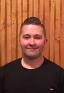 Jason Biggs, EMT : Volunteer, EMT
