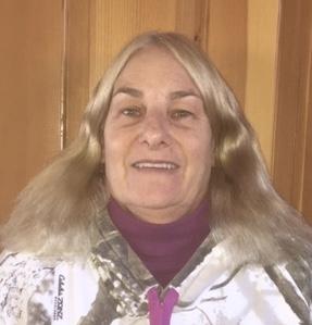 Sue Wassersleben : Reserve Member