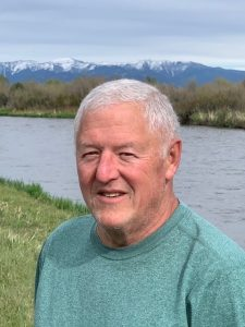 Rick McCourt : Trustee